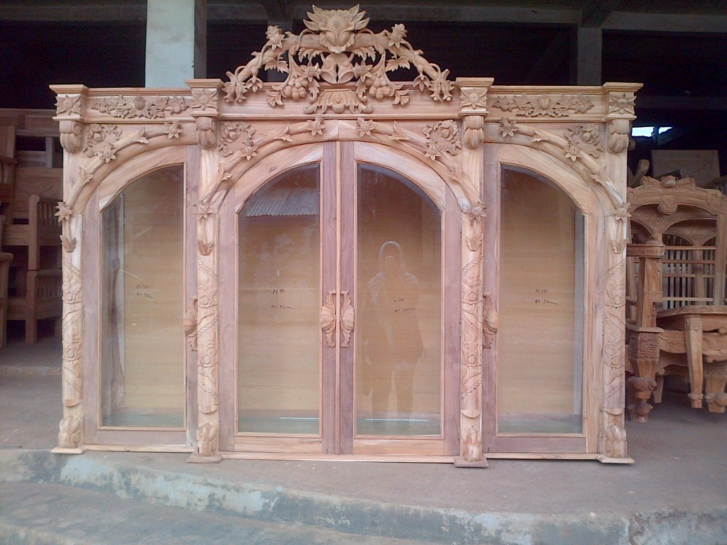 Marhozies Furniture Indonesia