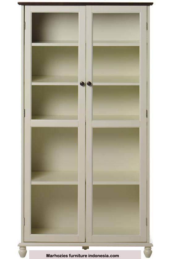 Southport 5-Shelf Bookcase