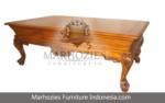 COFFEE TABLE 2DWR