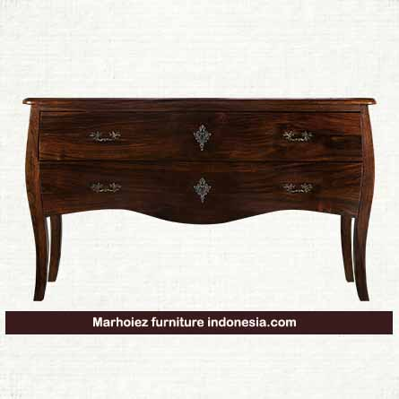 Large Arvada Bombay Chest
