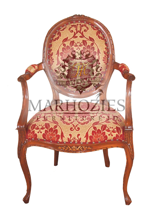 CAMEO ARM CHAIR 58.47