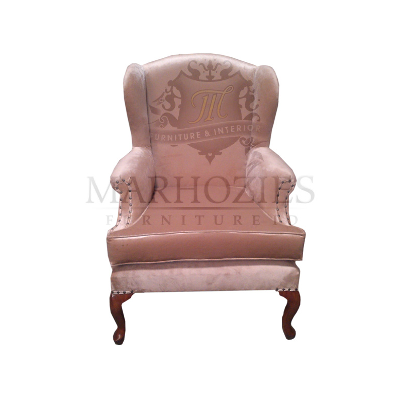 WING CHAIR 03.